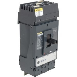 Interruptor Termomagnético LDA36400U31X