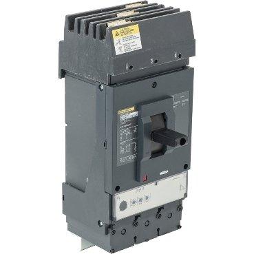Interruptor Termomagnético LGA36600U31X