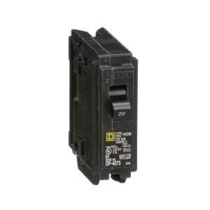 Interruptor Termomagnético HOM120
