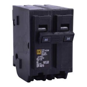 Interruptor Termomagnético HOM260