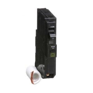 Interruptor Termomagnético QO120EPD