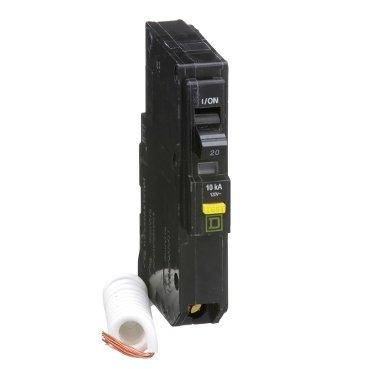 Interruptor Termomagnético QO120GFI