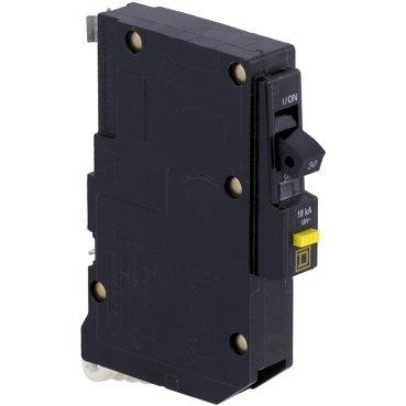 Interruptor Termomagnético QO130GFI