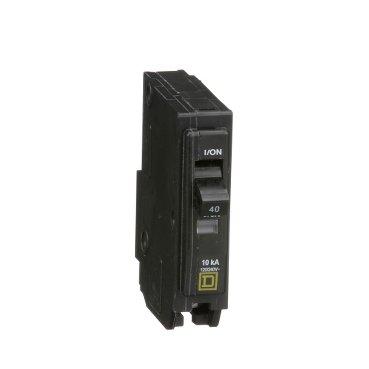Interruptor Termomagnético QO140