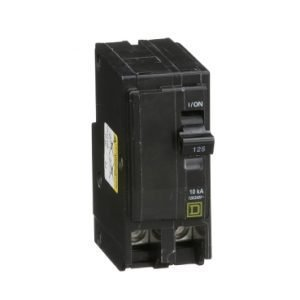 Interruptor Termomagnético QO2125