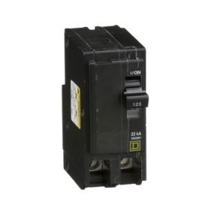Interruptor Termomagnético QO2125VH