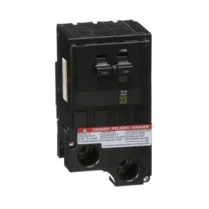 Interruptor Termomagnético QO2150