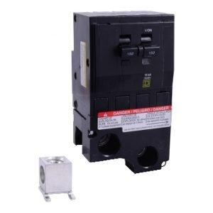 Interruptor Termomagnético QO2175VH