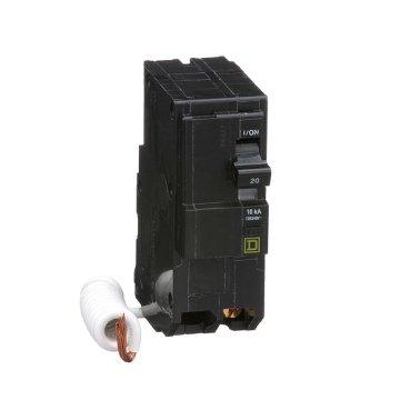 Interruptor Termomagnético QO220EPD