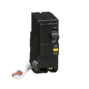 Interruptor Termomagnético QO230GFI