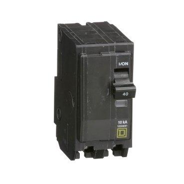 Interruptor Termomagnético QO240