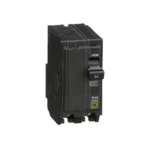 Interruptor Termomagnético QO250