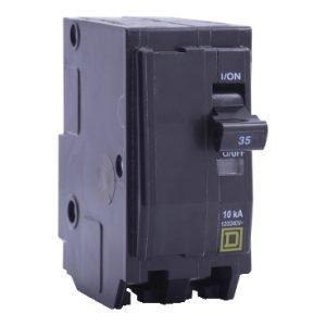 Interruptor Termomagnético QO270VH