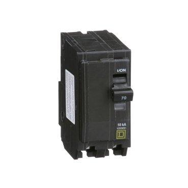 Interruptor Termomagnético QO270