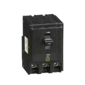 Interruptor Termomagnético QO3100