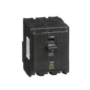 Interruptor Termomagnético QO320