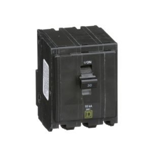 Interruptor Termomagnético QO330