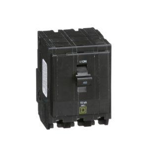 Interruptor Termomagnético QO340