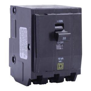 Interruptor Termomagnético QO350VH