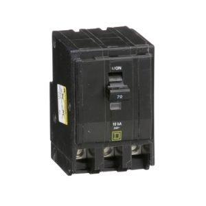 Interruptor Termomagnético QO370