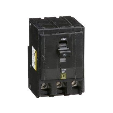 Interruptor Termomagnético QO380