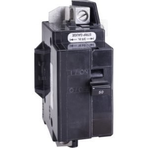 Interruptor Termomagnético QOM50VH
