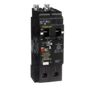 Interruptor Termomagnético ECB24020G3