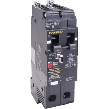 Interruptor Termomagnético ECB24030G3