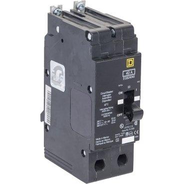 Interruptor Termomagnético EDB24050
