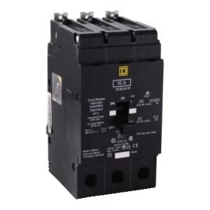Interruptor Termomagnético EDB34015