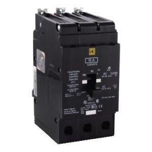 Interruptor Termomagnético EDB34020