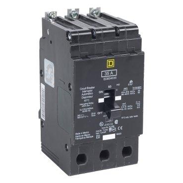 Interruptor Termomagnético EJB34100