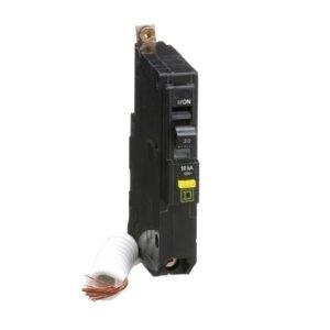 Interruptor Termomagnético QOB130GFI