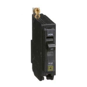 Interruptor Termomagnético QOB140