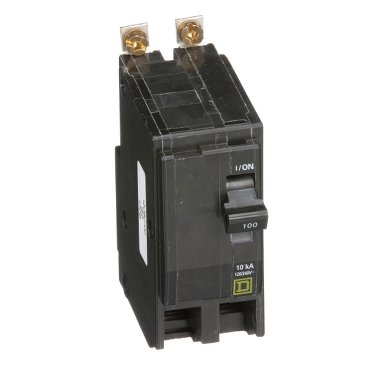 Interruptor Termomagnético QOB2100