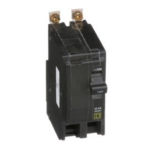 Interruptor Termomagnético QOB2100VH