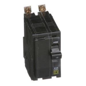 Interruptor Termomagnético QOB215