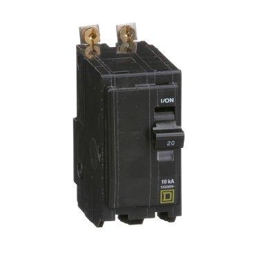 Interruptor Termomagnético QOB220