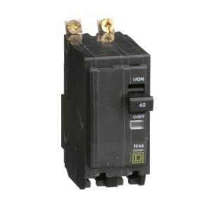 Interruptor Termomagnético QOB240