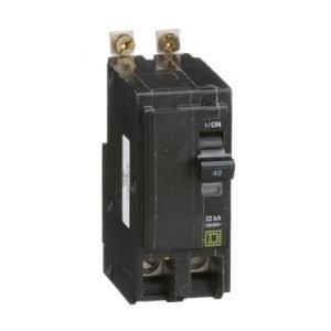 Interruptor Termomagnético QOB240VH