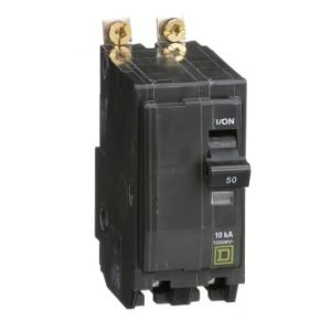Interruptor Termomagnético QOB250
