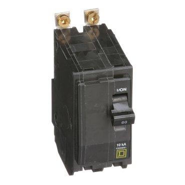 Interruptor Termomagnético QOB260