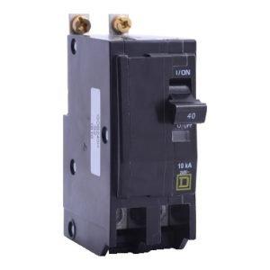 Interruptor Termomagnético QOB270VH