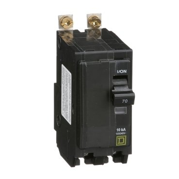 Interruptor Termomagnético QOB270