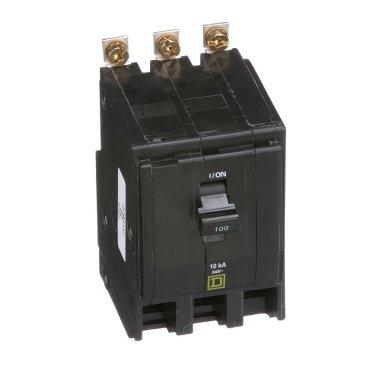 Interruptor Termomagnético QOB3100