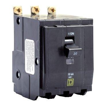 Interruptor Termomagnético QOB320