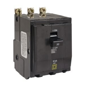 Interruptor Termomagnético QOB330