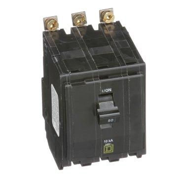 Interruptor Termomagnético QOB350