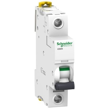 Interruptor Termomagnético A9F74150