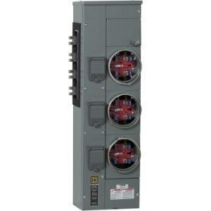 Modulo de Medidores EZM313125